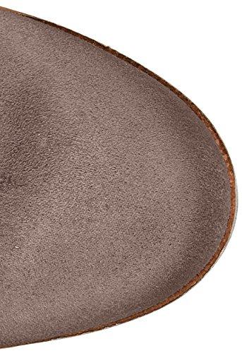 Caprice Damen 25507 Stiefel Grau (anthra.stretch)