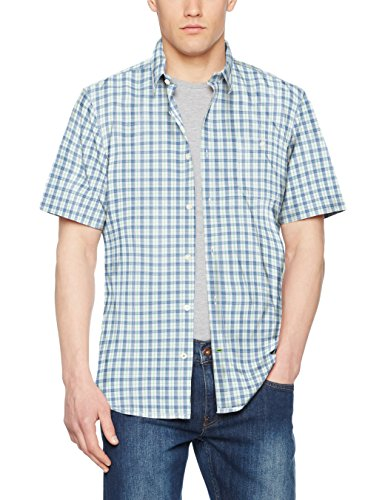 tom-tailor-ray-cosy-check-package-shirt-chemise-casual-homme-bleu-electric-teal-blue-6850-medium
