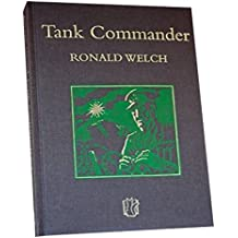 Tank Commander (Carey Novels)