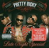 Songtexte von Pretty Ricky - Late Night Special