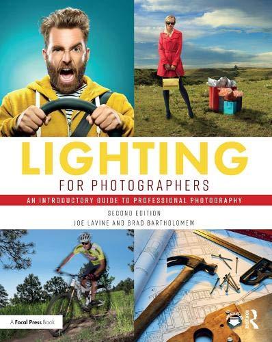 Lighting for Photographers: An I...