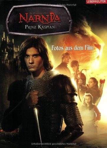Prinz Kaspian - Fotos aus dem Film
