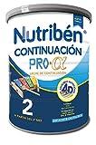 Nutribén Continuación 2 - Pro Alfa 800G