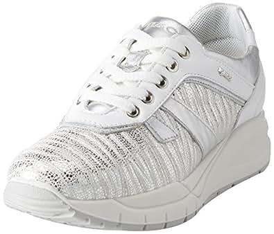 DKU 11542, Sneaker Donna, Blu (Blu), 38 EU Igi & Co
