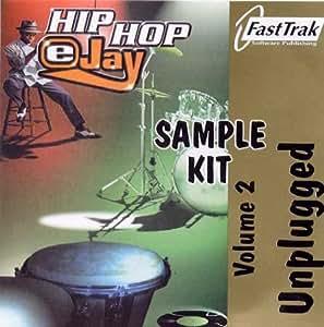 Hip Hop eJay Sample Kit Vol 2 Unplugged