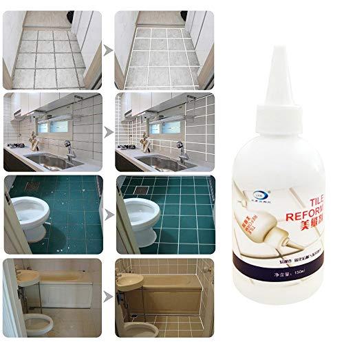 TwoCC Tile Reform,150Ml Tile Beauty Fugenmörtel Bodenfliesen