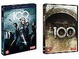 Les 100 - l'Integrale Saison 1 + 2 [Coffret 7 DVD]