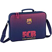 Safta Maletín F.C. Barcelona CorporativaOficial Para Ordenador 380x60x280mm