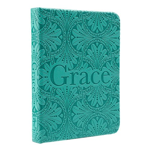 Pocket Inspriations of Grace by Christian Art Gifts (Creator) (24-Sep-2014) Imitation Leather