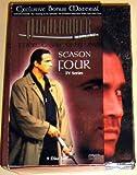Highlander: Season 4 - Series [DVD] [Region 1] [US Import] [NTSC]