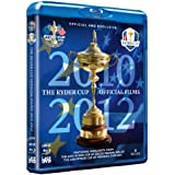 Ryder Cup Official Ultimate Collection 2010 - 2012