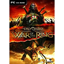 The Lord of the Rings - War of the Ring