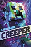 GB Eye póster Minecraft Charged Creeper