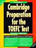 Cambridge Preparation for the TOEFL Test, 2nd ed., Course Book