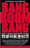 Bang Boom Bang - Ein todsicheres Ding [VHS]
