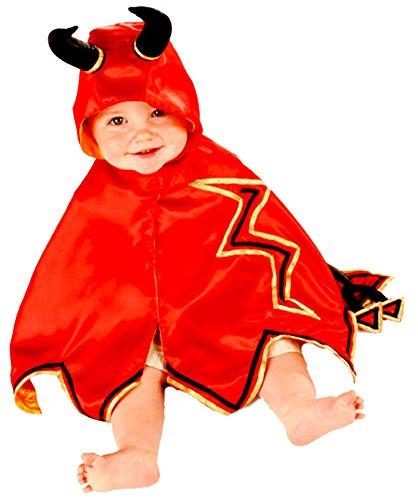 Teufel Kostüm für Babys und Kleinkinder - Teufelskostüm - Lucy - Toad Kostüm Kleinkind