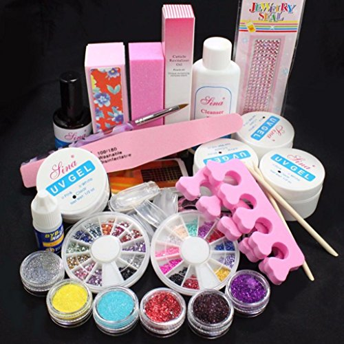 lhwy-full-acrylic-glitter-powder-glue-file-french-nail-art-uv-gel-tips-kit-set