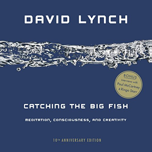 Catching the Big Fish: Meditation, Consciousness, and Creativity: 10th Anniversary Edition (English Edition)