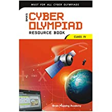 Cyber Olympiad Resource Book for Class - 4