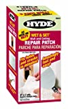 Hyde Tools 09911 5-Inch by 9-Foot Wet and Set Contractor's Roll Wall