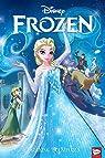 Disney Frozen: Breaking Boundaries par Caramagna