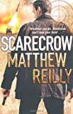 Scarecrow (The Scarecrow Series)