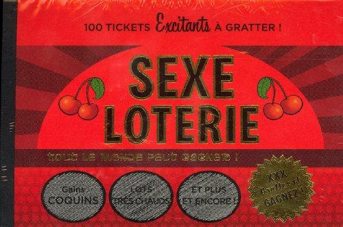 Sexe loterie : 100 tickets excitants à grttaer ! par Contre-dires