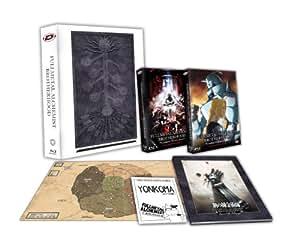 Fullmetal Alchemist Brotherhood (Collector Limité Edition) [Blu-ray]