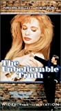 Unbelievable Truth [VHS] [Import USA]