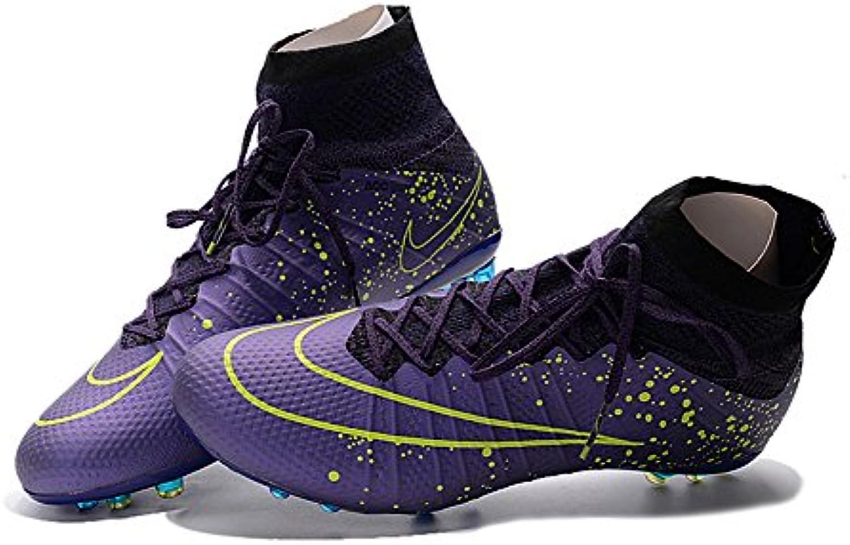 demonry Schuhe Herren Fußball Copa Mundial Fg grün Fußball Stiefel