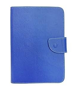 Fastway Flip Cover For Magicon Ultra Smart Mpad -Blue