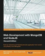 Web Development with MongoDB and NodeJS -