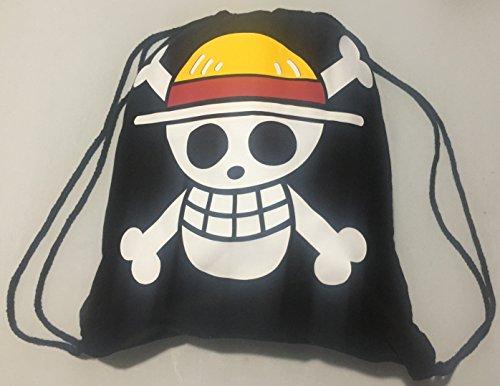 Mochila Saco One Piece