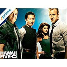 Hawaii Five-0 Staffel 5 [dt./OV]