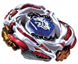 Beyblade - 36500 - Figurine - Metal Masters Standard - Saison 2 - Meteo L-Drago