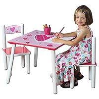 Kesper Hearts Design Children