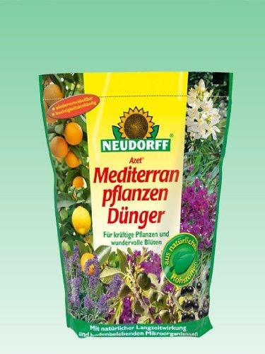 neudorff-azet-mediterranpflanzendunger-750-g