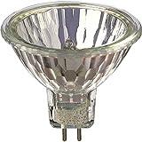 Starlight Lot de 10 Dimmable Dicrhoic 50w MR16 Ampoule réflecteur halogène basse tension 12 V GU5.3...