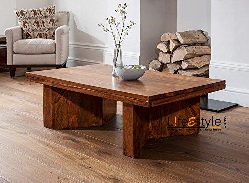 Sheesham Wood center table /coffee table