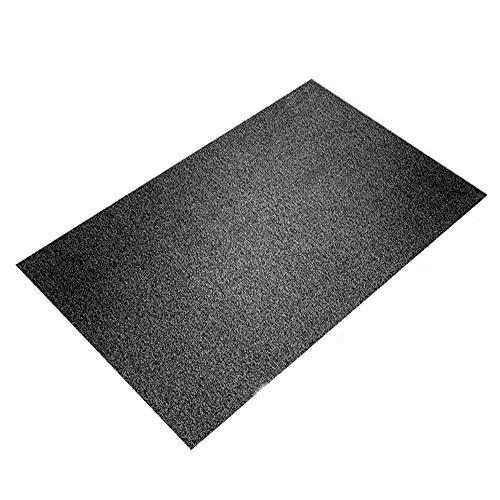 Schmutzfangmatte nach Maß | Sauberlaufmatte Bicolor auf Maß | Türmatte Gewerbe Zuschnitt | 60-128...