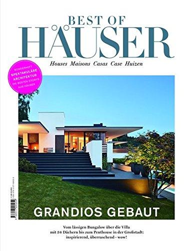 Häuser best of 2016: Spektakuläre (Ideen Haus)