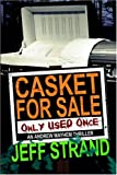 Casket For Sale (Only Used Once)