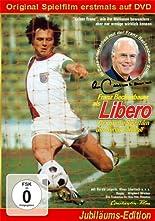 Libero - Der Spielfilm über König Fußball mit Franz Beckenbauer hier kaufen