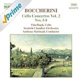 Boccherini: Cello Concertos Nos. 5-8