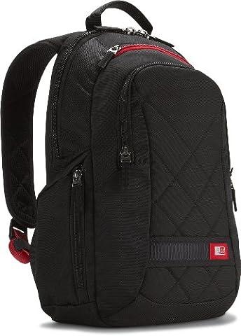 Case Logic DLBP114K Sac à dos fashion en nylon pour