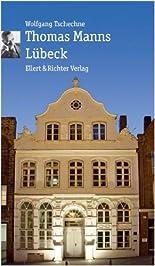 Thomas Manns Lübeck hier kaufen