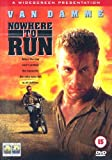 Nowhere To Run [Import anglais]