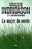 Libros PDF La mujer de verde Serie Erlendur Sveinsson IV NOVELA POLICIACA BIB (PDF y EPUB) Descargar Libros Gratis