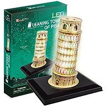 Cubicfun - Puzzle 3D (L502h) [Importado de Inglaterra]