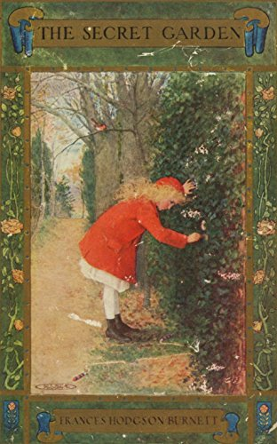 The Secret Garden: Bestsellers and famous Books
